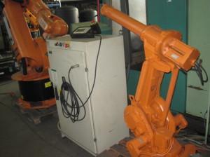 Робот ABB IRB 1400 S4-M94A