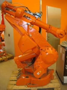 Робот ABB IRB 4400/60-1,95 M2004