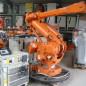 Робот ABB IRB 6400R M2000