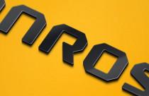 Открытие сайта компании «INROS»