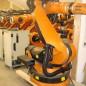 Робот Kuka KR 150