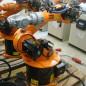 Робот Kuka KR16F
