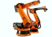 Промышленные роботы новые предложения
