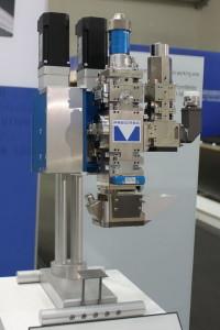 FormWelder была представлена на выставке Laser World of Photonics 2013 в Мюнхене