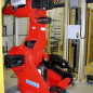 Робот REIS RV130 для обслуживания листогиба