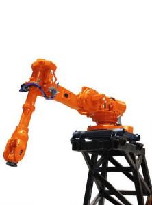 Промышленный робот ABB IRB 6650