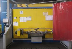Роботосварочный комплекс SMT RWS 1200 на базе робота KUKA KR 6 arc