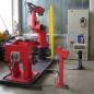 Роботизированный сварочный комплекс на базе робота Reis SRV6
