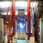 Роботизированный сварочный комплекс Reis вертикального исполнения