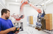 IKEA увеличивает производственные мощности с помощью промышленных роботов ABB