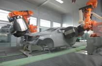 ABB Robotics помогает Volvo Cars создать экологически чистый салон автомобиля