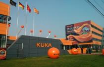 KUKA открывает новый завод по производству роботов в Азии